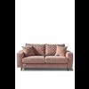 Homestore Kendall Sofa 2,5s Velvet Blossom