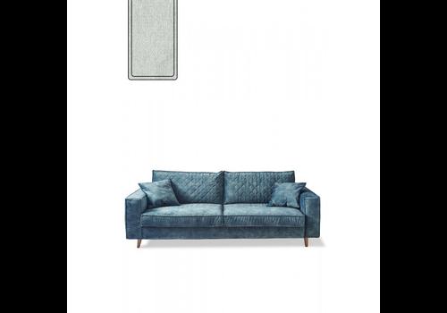 Homestore Kendall Sofa 3,5s Cotton Ash Grey