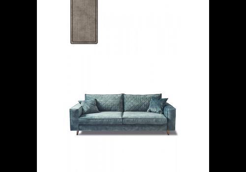 Homestore Kendall Sofa 3,5s Cotton Stone