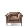 Homestore Forsyth Love Seat Pellini Coffee