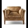 Homestore Forsyth Love Seat Pellini Camel