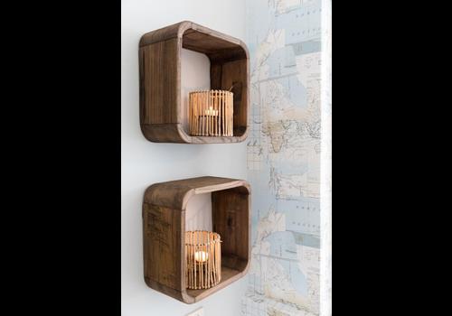 Homestore Soho Wall Cabinet s/2