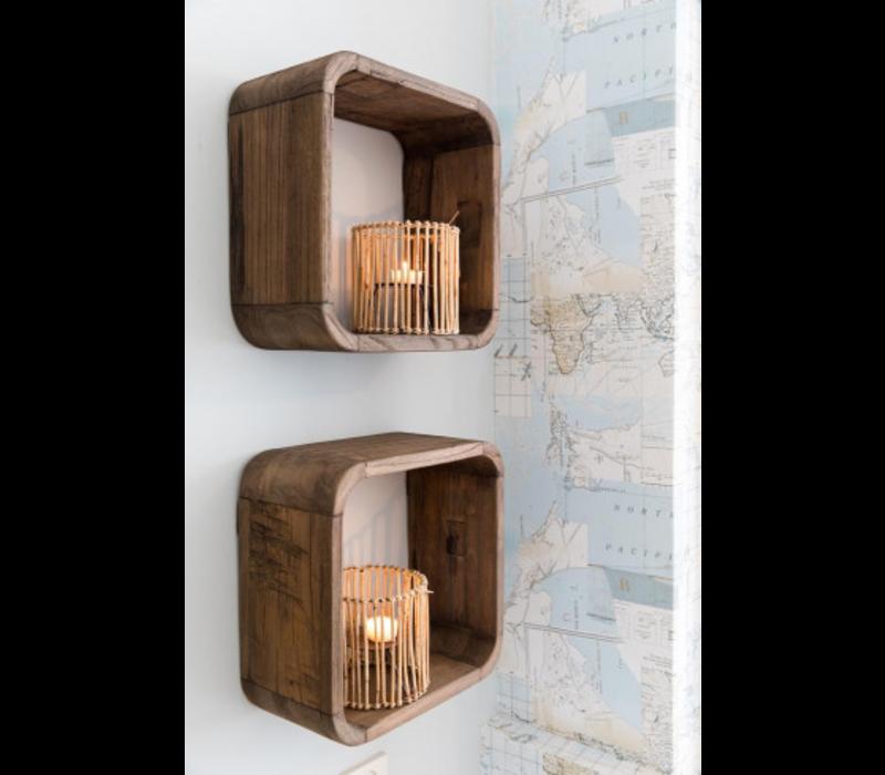 Soho Wall Cabinet s/2