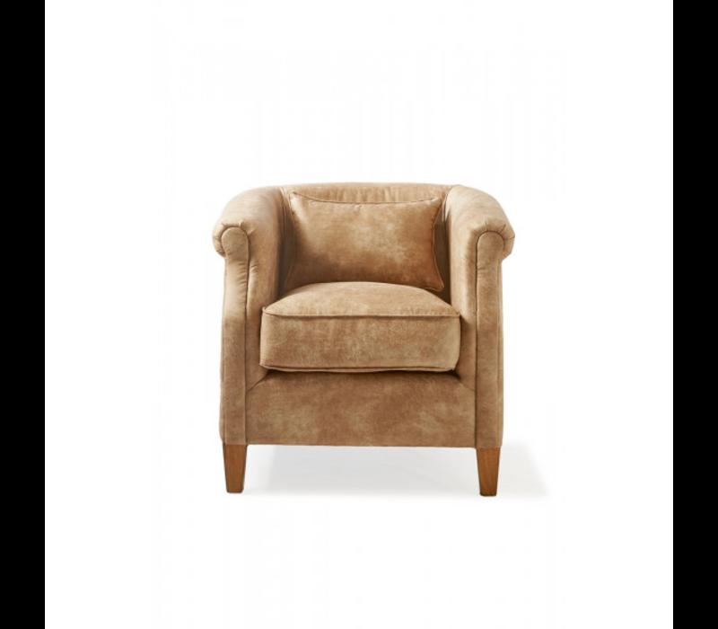Cutler Park Club Chair Pellini Came
