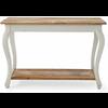 Homestore Driftwood Side Table 120x50