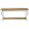 Homestore Driftwood Side Table
