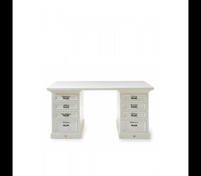 Bureau The Desk