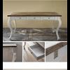 Homestore Driftwood Office Desk 160x80
