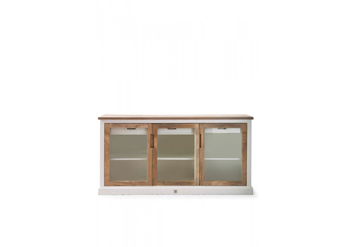 Homestore Pacifica Glass Dresser