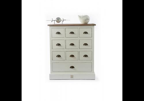 Homestore Newport Drawer Cabinet