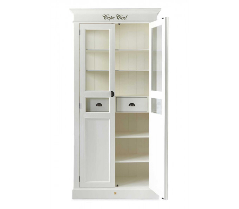 Cape Cod Cabinet