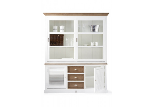 Homestore Long Key Buffet Cabinet