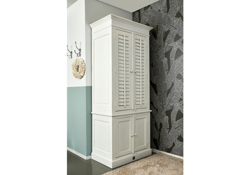 Homestore New Orleans Cabinet