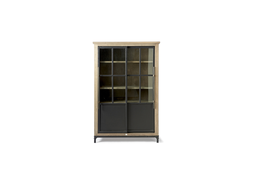Homestore The Hoxton Cabinet Low