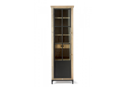Homestore The Hoxton Cabinet Small Left