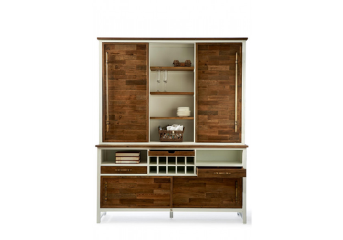 Homestore Westwood Buffet Cabinet Double