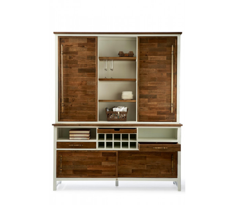 Westwood Buffet Cabinet Double