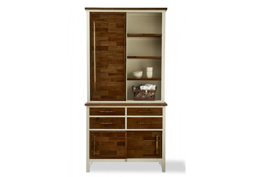 Homestore Westwood Buffet Cabinet Single
