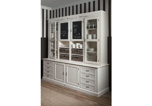 Homestore Martha's Vineyard recipes Cabinet