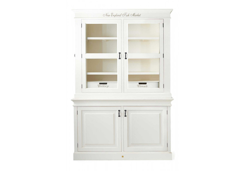Homestore New England Fish Market Cabinet