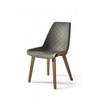 Homestore Amsterdam City Dining Chair Grey
