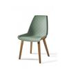 Homestore Amsterdam City Dining Chair Green