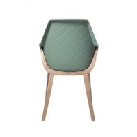 Amsterdam City Dining Chair Green