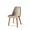 Homestore Amsterdam City Dining Chair Taupe