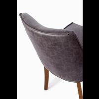 Bridge Lane Dining Chair pel Anthra