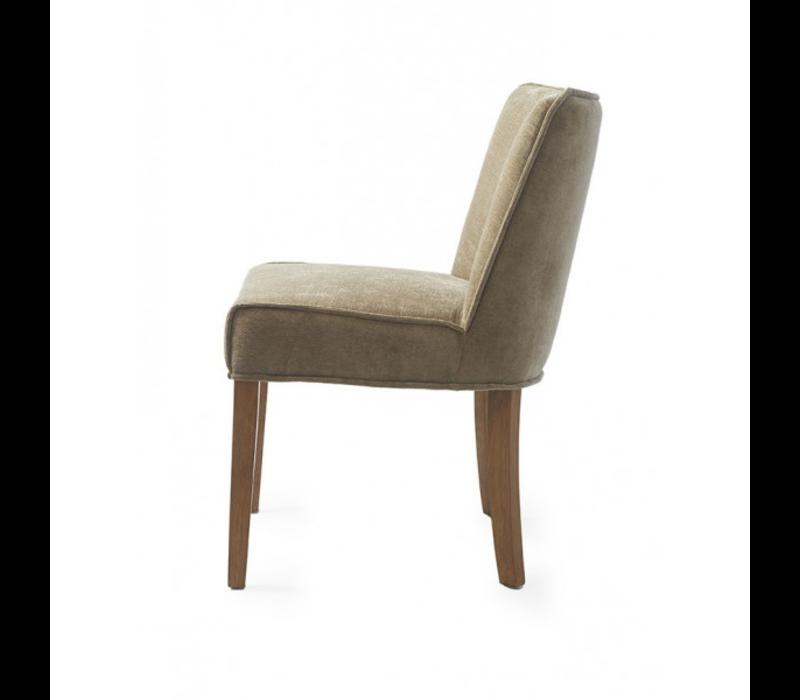 Bridge Lane Dining Chair Vel Olive