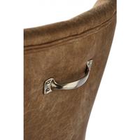 George Dining Chair pellini Camel