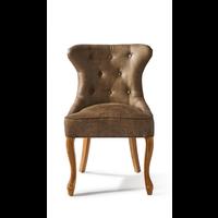 George Dining Chair pellini Coffee