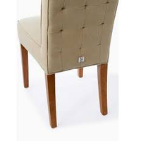 Madison Dining Chair cotton Sand