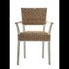 Homestore Beecham Arm Dining Chair