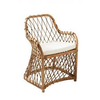 Homestore Dune Deck Cafe Dining Armchair