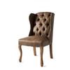 Homestore Keith II Dining Wing Chair pel Coff