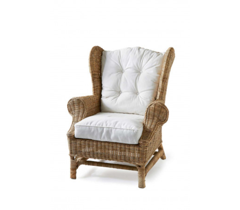 Nicolas Wing Chair
