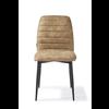 Homestore Rockefeller Dining Chair Pel Camel