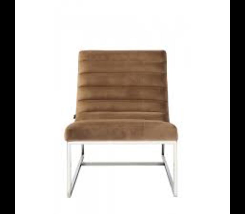 Thompson Lounge Chair Vel Caffè La