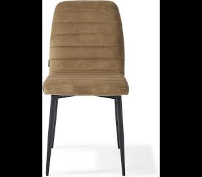 Rockefeller Dining Chair Vel Cafela