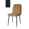 Homestore Rockefeller Dining Chair Vel MidnGr