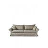 Homestore Bond Street Sofa 3.5S Ansvers Flax