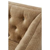Central Park Sofa 3S pellini Camel