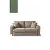 Homestore Kendall Sofa 2,5 S Forest Green