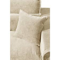Metropolis Sofa 3,5s Velvet Pearl