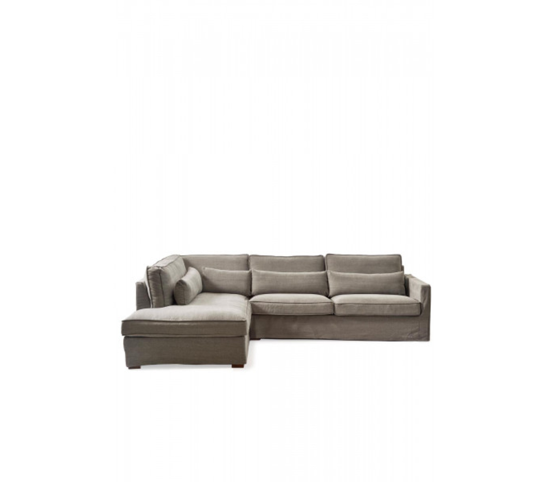 Brompton C Corner Sofa CL L Cot Sto
