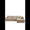 Homestore Brompton C Corner Sofa CL R Cot Nat