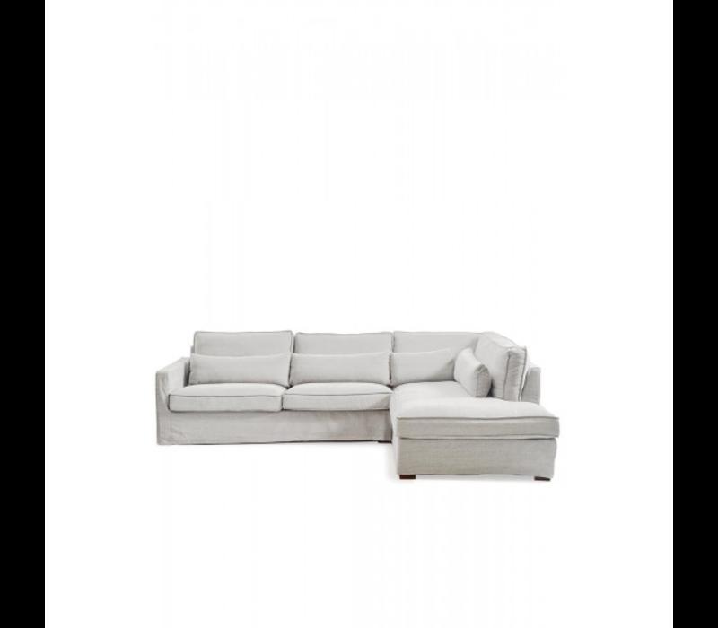 Brompton C Corner Sofa CL R Cot Ash