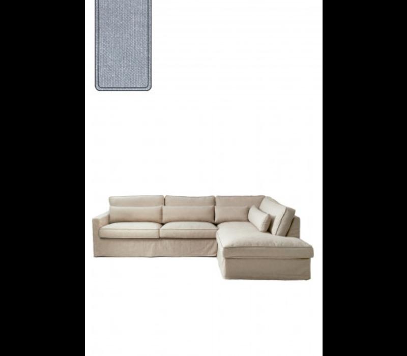 Brompton C Corner Sofa CL R Cot Ice