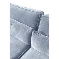 Brompton C C Sofa CL Right Vel Lblu